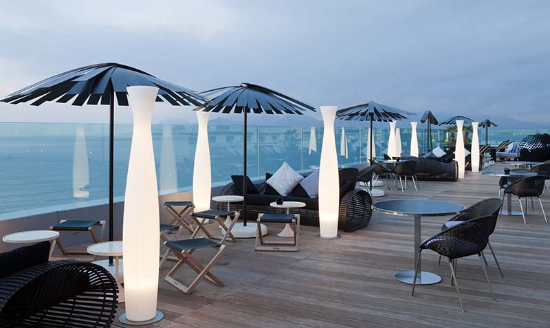 Radisson Blu cannes